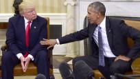 Obama'dan Floyd'un ölümüne ilişkin geciken mesaj