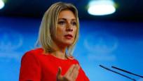 Zaharova: Washington uluslararası hukuka darbe vuruyor
