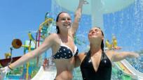 Rus turistlerin ruhu Türkiye'de