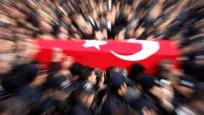 Diyarbakır'da bir polis memuru şehit oldu