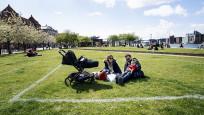 Normal hayata geçecek Danimarka'da sadece iki yasak kaldı