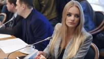 Peskov'un kızından Dünya Sarışınlar Günü paylaşımı
