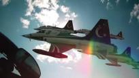 Hava Kuvvetleri Komutanlığı'nın 109'uncu kuruluş yılına özel video