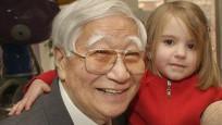 'Kawasaki' hastalığına adını veren doktor 95 yaşında öldü