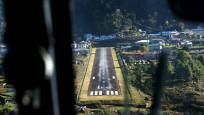 Pilotların korkulu rüyası: Ölüm pisti!