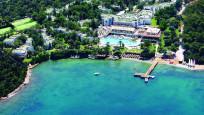 Doğan'ın Bodrum'daki otelini Hilton işletecek