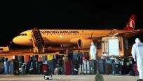 THY, ABD'deki Türkler için Şikago'dan tahliye uçuşu düzenleyecek