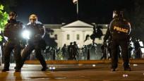 Trump valilere seslendi: Çok zayıfsınız