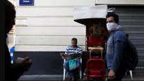 Meksika'da koronadan ölenlerin sayısı 10 bini aştı
