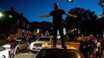 Virginia'da sokağa çıkma yasağını ihlalden 200 tutuklama