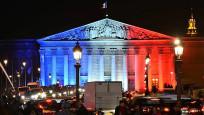 Fransa ekonomisi 2020'de %11 küçülecek