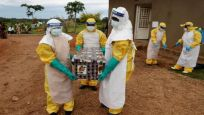 DSÖ duyurdu: Ebola salgını yeniden başladı, ülke alarma geçti