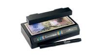Sahte parayı anında tespit eden makine