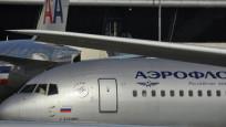 Aeroflot ilk çeyrekte 22,5 milyar ruble zarar açıkladı