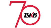 TSKB'nin 70. Yıl gururu