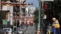 Çin, dünyadan tecrit ediliyor
