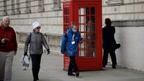 İngiltere'de 8.7 milyon kişi izne çıkarıldı