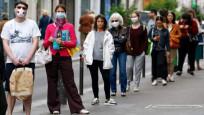 Fransa normalleşme sürecinde yeni adım attı