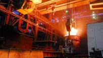 Türkiye'nin ham çelik üretimi geriledi