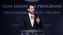 Bakan Albayrak: Fırsatçılara karşı dikkatli olunmalı