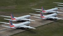 American Airlines 3,5 milyar dolar nakit kaynak arıyor