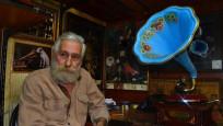 Kapalıçarşı'nın 'Gramofon Babası' hayatını kaybetti