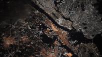 NASA'dan Ankara paylaşımı! Astronotların gözünden gezegenimiz