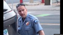 ABD'de polis dokunulmazlığının kaldırılması için tasarı