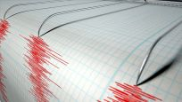 Antalya'da 4 büyüklüğünde korkutan deprem
