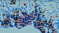 Korkutan üçgen: İstanbul'un o semtlerinde büyük risk!