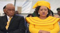 Eski First Lady cinayetten tutuklandı