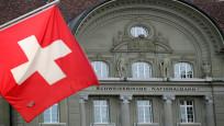 İsviçre ekonomisinde en sert küçülme