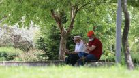 65 yaş üstüne doktorlardan seyahat uyarısı