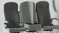 Yeni tip korona virüs sonrası yeni uçuş koltukları