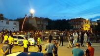 Antalya'da karantina gerginliği