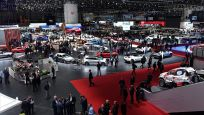 2021'de de iptal/ Cenevre Otomobil Fuarı'na Kovid-19'dan ikinci darbe