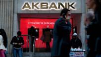 Akbank, yurtdışında tahvil ihracı için yabancı bankalara yetki verdi