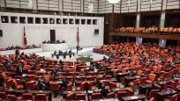 Bekçilerle ilgili düzenlemenin ilk 7 maddesi Meclis'te kabul edildi