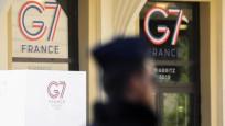 G7 maliye bakanları yoksul ülkelere taahhüdü yineledi