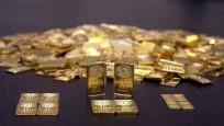 Rus bankalar ülkeden jetlerle 17 ton altın çıkardı