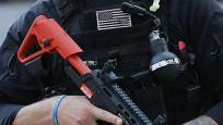 ABD'de biber gazıyla müdahale edilen siyah mahkum öldü