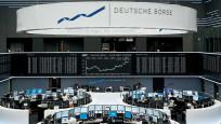 Lufthansa, DAX endeksinden çıkarılıyor