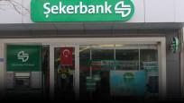 Şekerbank'tan alışverişte kolaylık