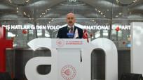53 havalimanı korona virüse karşı sertifikalandırıldı