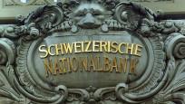İsviçre'de kur baskısını hafifletmek için müdahaleler arttı