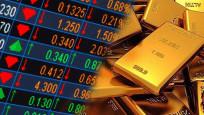 Küresel hisse senetlerindeki yükseliş altını düşürüyor