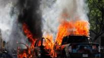 Meksikalılar Lopez için sokaklara döküldü