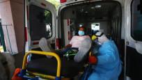 Türkiye'de bir ilk! Omurilik sıvısında korona virüs tespit edildi