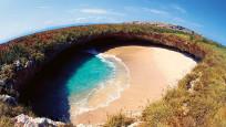 Var olduğuna inanamayacağınız 12 plaj