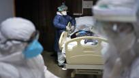 ABD korona virüs ilacının stoklarını tüketti